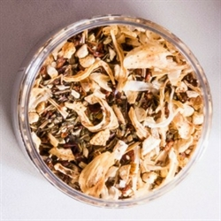 Picture of ROSEMARY, BASIL & THYME HERB BLEND