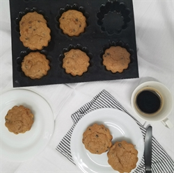 Picture of Protein Banana Muffins